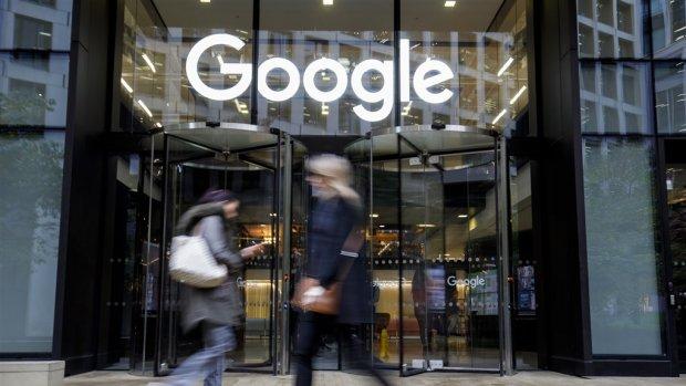 Belastingparadijs: 'Google sluisde 20 miljard weg door Nederland'