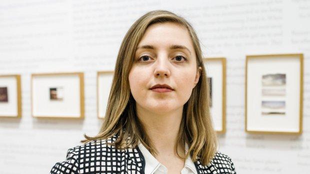 Charlotte (25) is de jongste museumdirecteur van Nederland