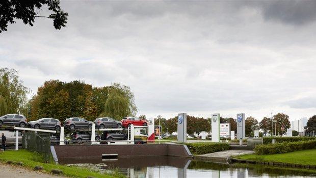 Verkoop nieuwe diesels ingestort, maar tweedehands markt groeit