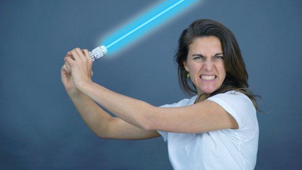 Waarom lasers zo handig zijn
