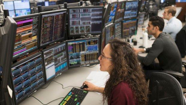 Grootste hedgefonds verslaat markt ruim: 14,6 procent rendement