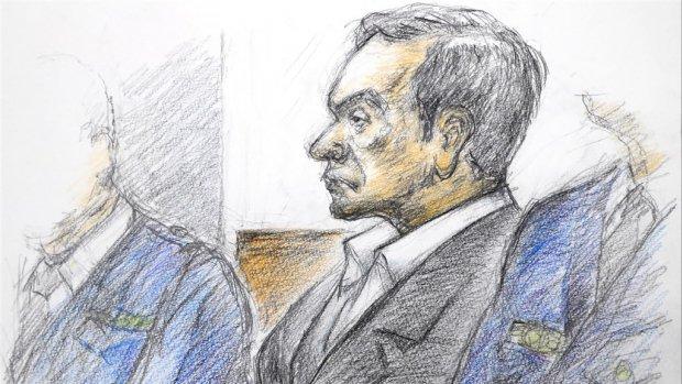 Gevallen Nissan-topman Ghosn: alle beschuldigingen zijn vals