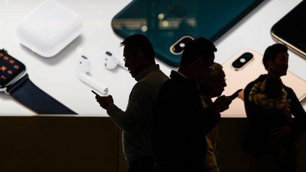 Techbedrijven snakken naar einde handelsoorlog