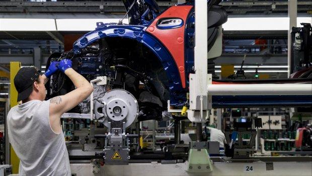 Werkloosheid eurozone voor het eerst in 10 jaar onder 8 procent