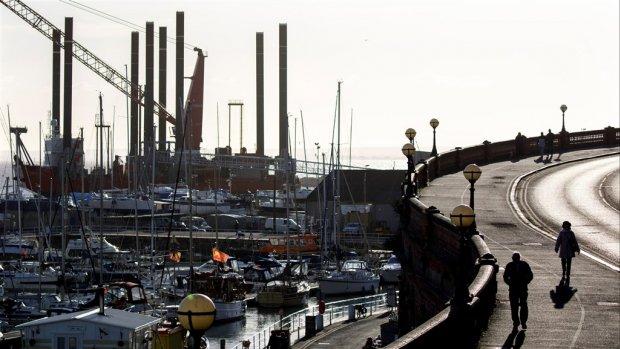 'Veermaatschappij' zonder boten opnieuw focus van brexitophef