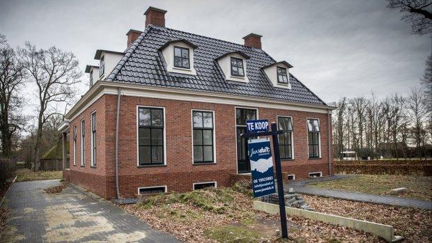 Nog steeds huizengekte in jouw buurt? Bekijk hier de huizenprijzen in jouw regio