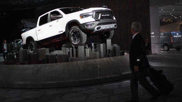 Fiat Chrysler schikt voor 606 miljoen euro in emissieschandaal