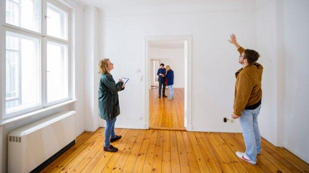 Oplossing voor starters: eerst je huis huren, dan pas kopen