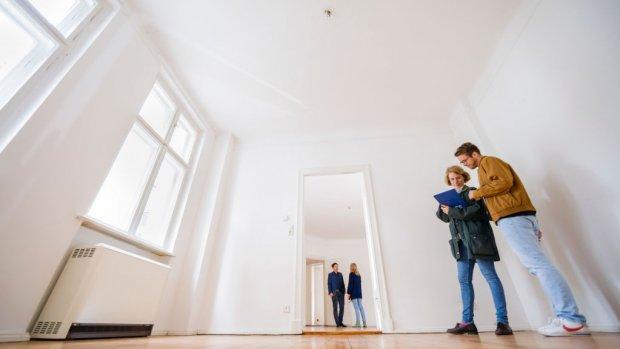 Aanbod op huizenmarkt neemt toe, prijzen stijgen minder hard