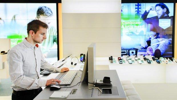 KPN wil af van merknamen XS4All en Telfort: 'Geen gekke stap'