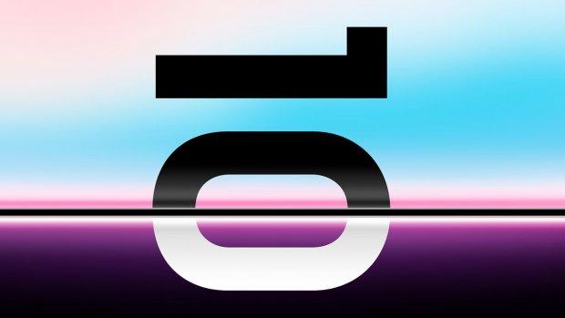 Samsung onthult Galaxy S10 op 20 februari