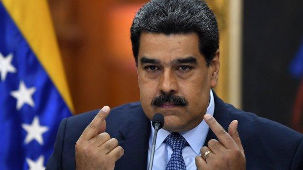Ondanks crisis regeert Maduro door in Venezuela
