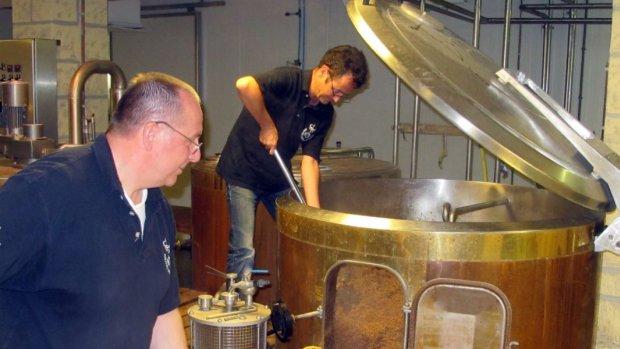 Knokken op biermarkt: aantal brouwers stijgt niet meer