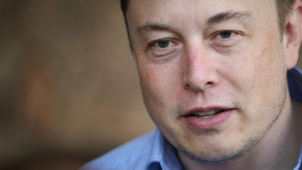 Rechter: Elon Musk overtrad wet met dreigende tweet