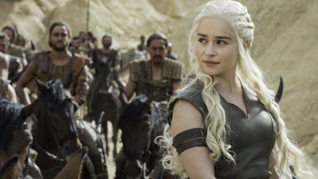 Startdatum laatste seizoen Game Of Thrones bekend