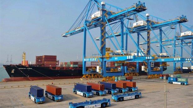 Voorbode slecht nieuws: Chinese export en import gekrompen