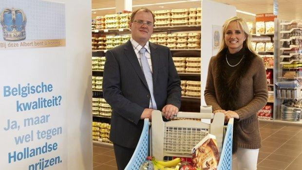 Ahold wil toch verder met Appie in België: 30 tot 50 nieuwe winkels