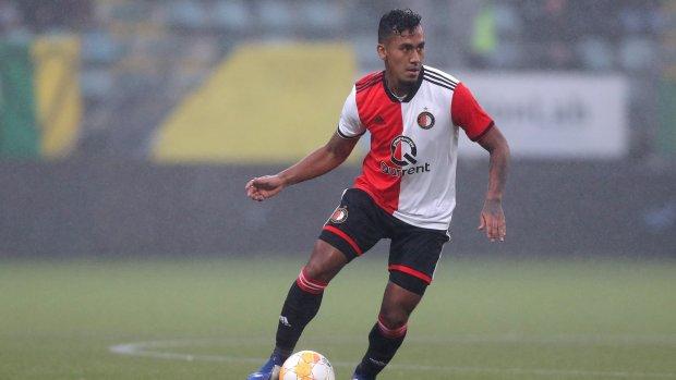 OFFICIEEL: Willem II verlost Tapia en Feyenoord van elkaar