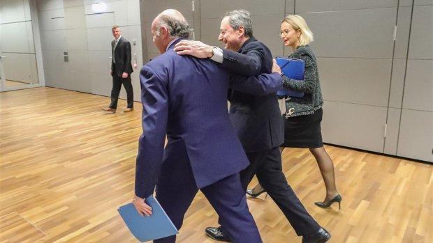 Europese Rekenkamer: ECB moet transparanter opereren
