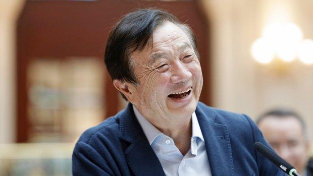 Huawei-oprichter: mijn bedrijf zal nooit spioneren voor China