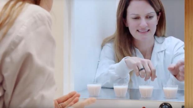 De duurzaamste melk komt uit Nederland