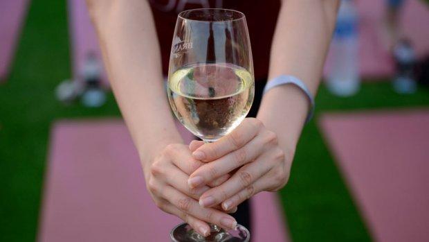 Alcoholvrije wijn wint aan populariteit