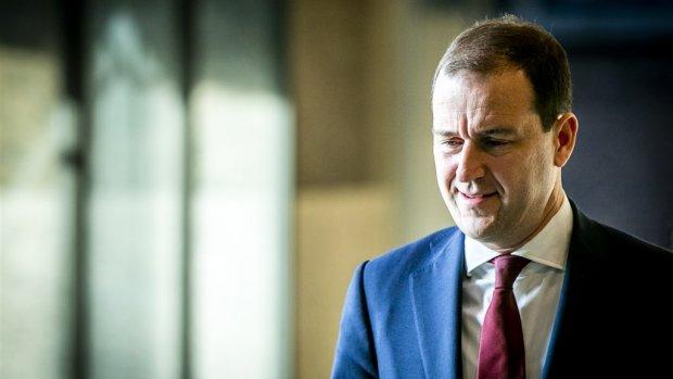 Asscher: Geen gedoogsteun PvdA aan kabinet na verkiezingen