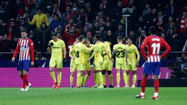 Atlético verrast door club broer Pep Guardiola