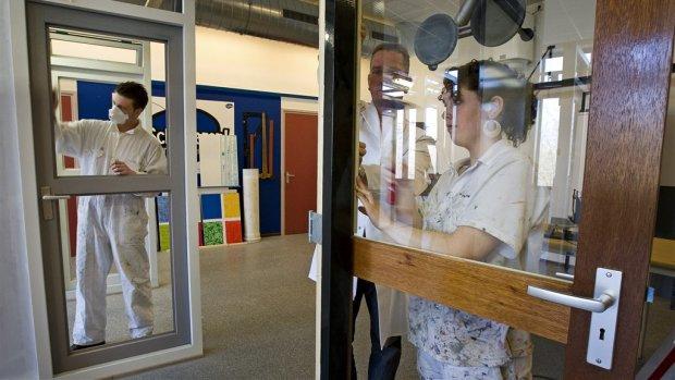 Doorstromen naar mbo wordt makkelijker: 'Vakmensen hard nodig'