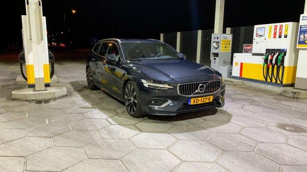 Duurtest Volvo V60: is kleiner fijner?