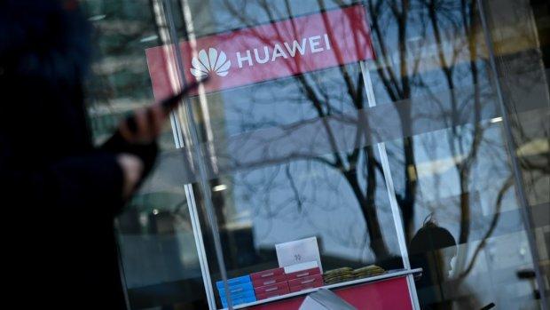 'Huawei aangeklaagd om stelen robottechniek'