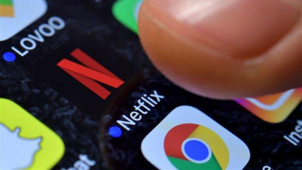 Netflix blijft scoren: 8,8 miljoen nieuwe abonnees