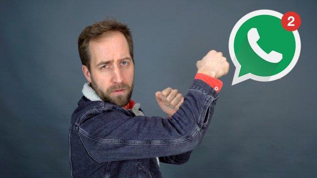 Dit moet WhatsApp verbeteren: de beste suggesties