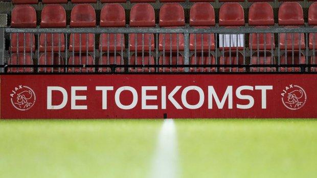 Feyenoord O16 sloopt Ajax op De Toekomst met ruime cijfers