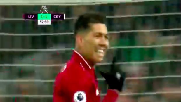 Liverpool herstelt zich razendsnel binnen 7 minuten
