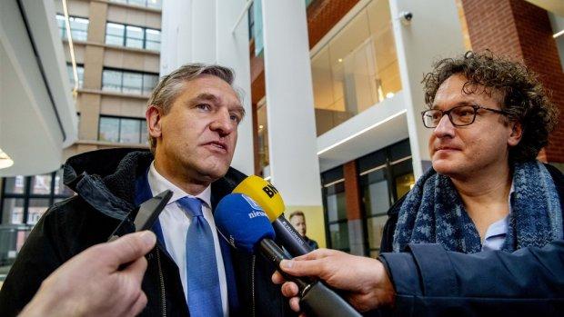 Spanning in coalitie om kinderpardon: 'CDA moet het nu wel hoog spelen'