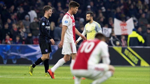 Eredivisiequiz: wat gebeurde er in speelronde 18?