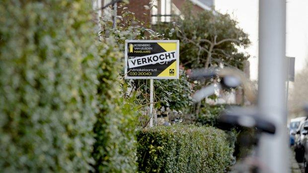 Alleen in Slovenië werden de huizen nog duurder