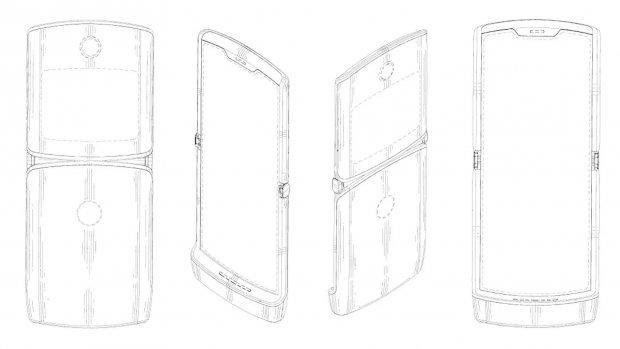 'Motorola toont opvouwbare Razr-telefoon nog dit jaar'