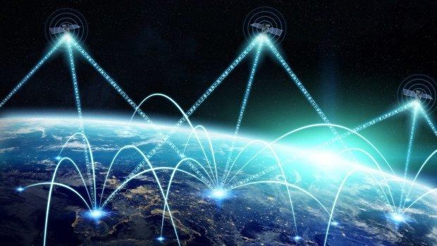 'Facebook bouwt observatorium voor laser-satellieten'