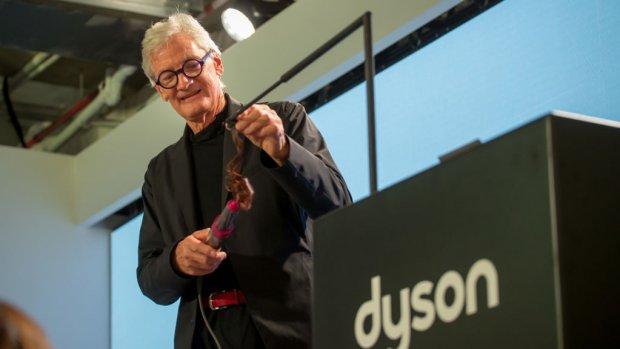Brexiteer James Dyson verplaatst hoofdkantoor naar Azië