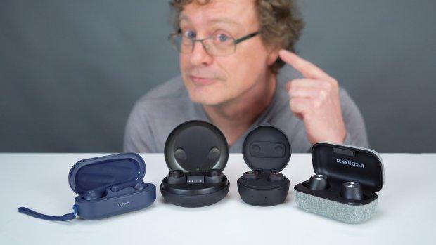 Wat zijn de beste draadloze oordoppen voor je smartphone?