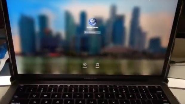 'Lichtvlekken op MacBook Pro's door hardwarefout'