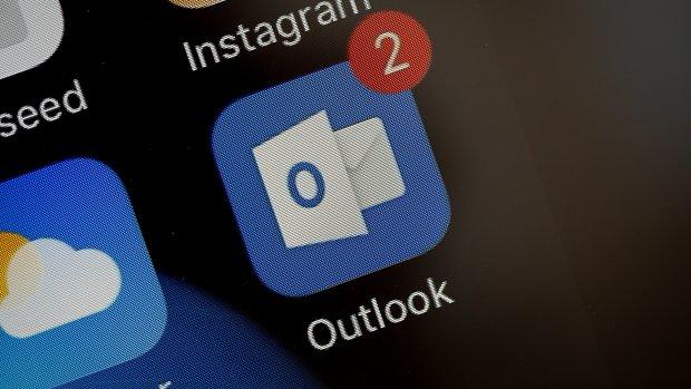 Storing bij Microsoft-diensten: mailen vaak onmogelijk