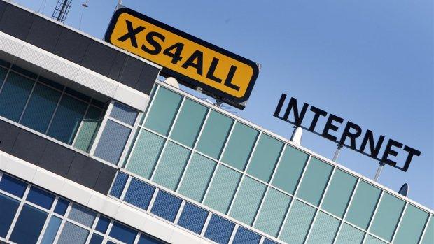 Stichting Gehandicapte Kind wil naam XS4ALL van KPN