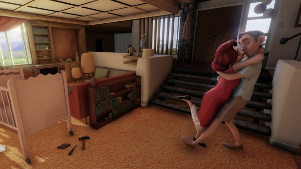 Disney werkt aan nieuwe VR-film