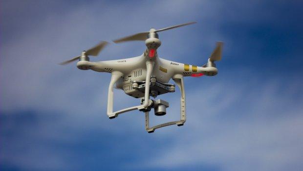 UPS gaat met drones medicijnen naar klanten vliegen