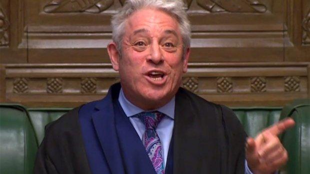 Lagerhuis stemt over toekomst Britten: de hete hangijzers
