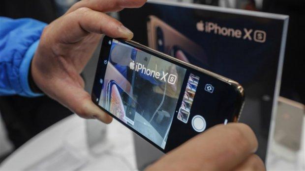'Samsung- en iPhone-bezitters willen geen ander merk'