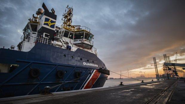 Ministerie hard op vingers getikt om it-project Kustwacht van 45 miljoen